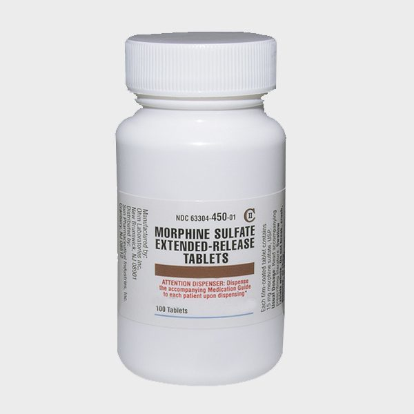 Buy Morphine Sulfate Online